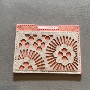 Anthropologie Card Wallet